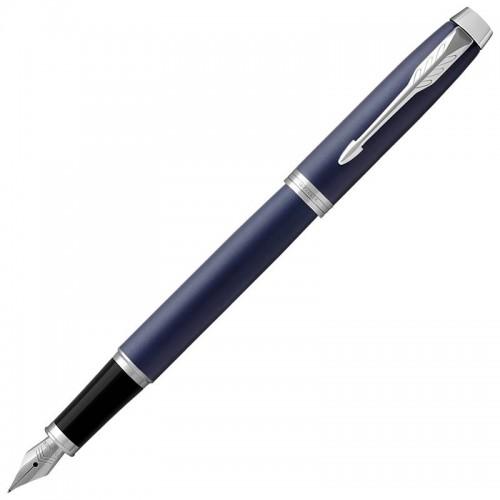 Перьевая ручка Parker (Паркер) IM Core Blue CT F в Нижнем Новгороде