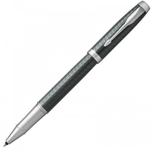 Ручка-роллер Parker (Паркер) IM Premium Pale Green CT в Нижнем Новгороде