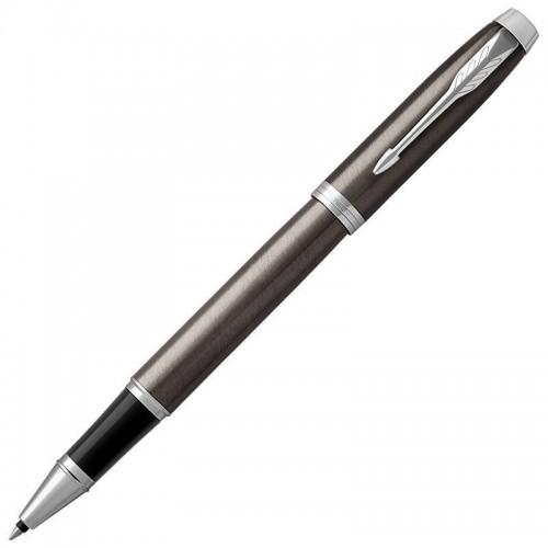 Ручка-роллер Parker (Паркер) IM Core Dark Espresso CT в Нижнем Новгороде