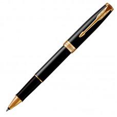 Ручка-роллер Parker (Паркер) Sonnet Core T539 Black Lacquer GT