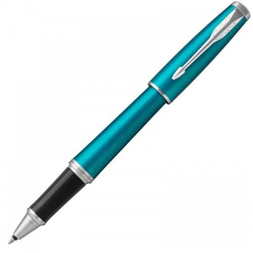 Ручка-роллер Parker (Паркер) Urban Vibrant Blue CT в Нижнем Новгороде