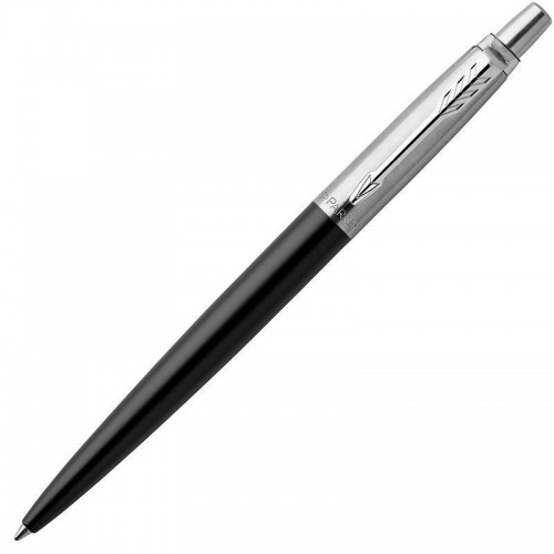 Шариковая ручка Parker (Паркер) Jotter Core Bond Street Black CT в Нижнем Новгороде