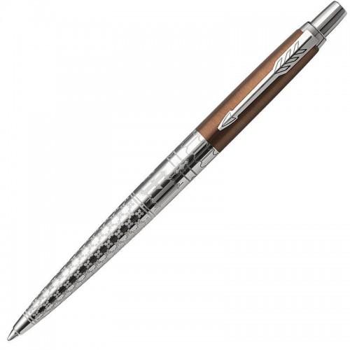 Шариковая ручка Parker (Паркер) Jotter London Architecture Gothic CT в Нижнем Новгороде