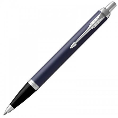 Шариковая ручка Parker (Паркер) IM Core Blue CT в Нижнем Новгороде