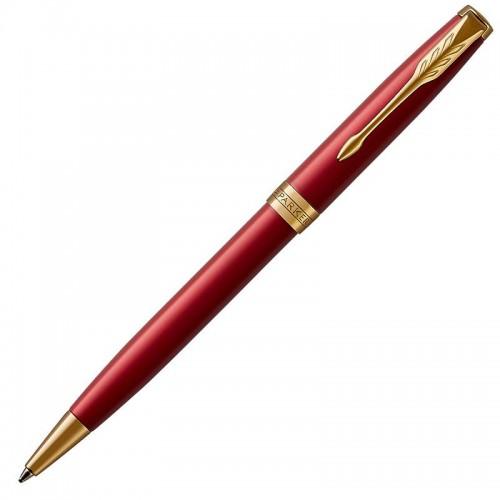 Шариковая ручка Parker (Паркер) Sonnet Core Red Lacquer GT в Нижнем Новгороде