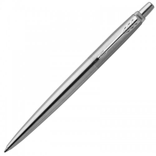Шариковая ручка Parker (Паркер) Jotter Core Stainless Steel CT в Нижнем Новгороде