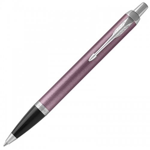 Шариковая ручка Parker (Паркер) IM Core Light Purple CT в Нижнем Новгороде