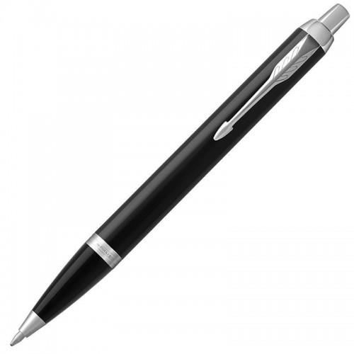 Шариковая ручка Parker (Паркер) IM Core Black Chrome CT в Нижнем Новгороде
